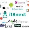 reactのライトな多言語化ならi18nextを使おう - 言語認識ライブラリ,ネスト翻訳も利用