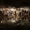 アメリカ東部最大級の鍾乳洞(^ω^三^ω^) Luray Caverns, Varginia
