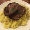 ラ・タベルナ 麹町 牛肉の薄切りステーキ