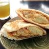 【雑穀料理】余ったお餅の消費にぴったり!もちもち明太マヨ風サンドイッチの作り方・レシピ【大豆】