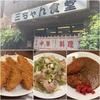 三ちゃん食堂(新丸子)