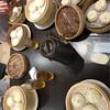 京橋  頤和園主催のエドグランで肉まん教室終了いたしました。