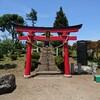 御嶽神社(太田市高林寿町)