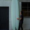 SEA LOVE SURFBOARDSのLunch Boxモデルについて