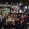 国際青少年連合 大阪 海外ボランティア団員 写真集