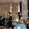 同期の結婚式でしたーたきいの夏休み2018 day1ー