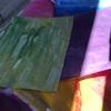 夏休みにカラフルランプシェード作りませんか!@遊野家