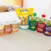 オーストラリアの市販の離乳食