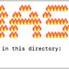 firebase-toolsのインストールとfirebase init (STEP 1 : 誰でも読み込み・書き込みできるタスク管理アプリを作る - React + Redux + Firebase チュートリアル)