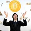 脱サラ宣言!投資ビギナーのサラリーマンが仮想通貨を低リスクで稼ぎます!