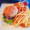 バンコクでおすすめの料理。意外と上手い!いや感動さえする逸品、ハンバーガー。