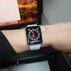 Apple Watchが手に入った!