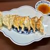 🚩外食日記(488)    宮崎ランチ   「あじふく」④より、【しょうゆらーめん】【餃子】‼️