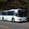 鹿児島交通(元神奈川中央交通) 1386号車