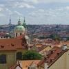 美しいプラハの街