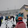 【スキー】極寒の北海道ー7(ニセコグランヒラフ・花園)