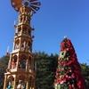 クリスマスマーケット@日比谷公園