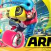 伸びる腕で戦う『ARMS』はクソゲーだったのか