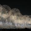 みたびの、長岡の花火
