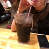 コーラのピッチャー飲み?😝