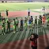 湘南 VS 長崎…延長・PK戦を制して、天皇杯ラウンド16進出