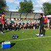 【ニュースログ】U-20コロンビア代表との親善試合に後半出場、日本代表 K.YAMADA レプリカ発注