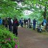 九州陸釣りグランドチャンピオンシップ熊本予選立岡池に参加した(前編