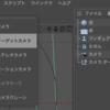 【C4D】ターゲットカメラのテスト