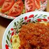 スパゲティの日♪