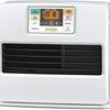 電力需給ひっ迫時に電気を使わない コロナ 石油ファンヒーターでお部屋暖か便利 FH-ST57BYA