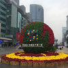 初めての中国、初めての深セン(深圳)2