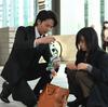 中村倫也company〜「正当な記事」