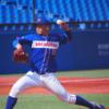 コントロールの良さで勝負するホンダの若きエース HONDA 東野 龍二選手 2019年解禁済左腕投手