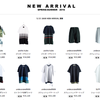 NEW ARRIVAL + STYLING