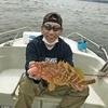 ハイブリッド釣法で「日本海遊び」を満喫してきました~🎵 【 エサ+落とし込みで高級魚ざんまい👀 】