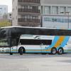 四国の車ばっかり!!西日本JRバス大阪北営業所