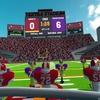 VRアメフト『2MD: VR Football (北米版)』をプレイ