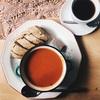 トマトスープとバゲット@C is for Cookie, Iceland