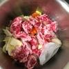 ホットクックで作る塩芋煮。一応、飯島奈美さんのレシピを参考に。