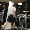 【健康維持のトレーニングを!】(Kさん・男性)