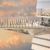 New York to open tallest outdoor observation deck in Western Hemisphere (New Yorkの屋外新展望台)