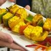 【印】台北:インド料理ならベジタリアンになれるかも「Flavor of India 品·印度」