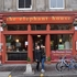 【聖地】ハリーポッターが生まれたカフェに行ってみた!