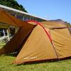 ファミリーキャンプ用テントの選び方とブランド別4-5人用のテント24選