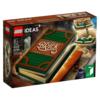 レゴ ストアにて11月1日から先行販売されています! レゴ(LEGO)アイデア 「飛び出すしかけ絵本(21315)」