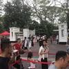 シンガポールのホワイトハウス、イスタナ!