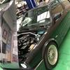 BMW E30【メンテナンスFile 18】エアコンガス充填2020