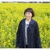 極上空間 女優高島礼子が房総半島で絶景スポット巡り☆黄色の絨毯&神秘の絶景