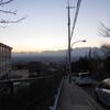 【新年ご挨拶】西宮北高ハルヒ坂より、謹賀新年(初日の出)【2014年1月1日】