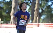 ハワイで走って英語を満喫!
